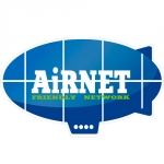 Интернет провайдер AirNet