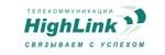Интернет провайдер HighLink