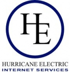 Интернет провайдер Hurricane Electric