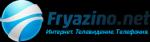 Интернет провайдер fryazino.net