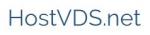 Интернет провайдер HostVDS