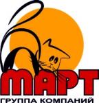 """Интернет провайдер """"МАРТ"""""""