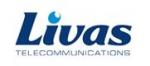 Интернет провайдер LIVAS