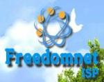 Интернет провайдер FreedomNet