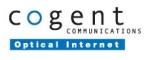 Интернет провайдер Cogent Communications