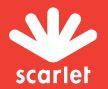 Интернет провайдер Scarlet