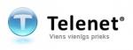Интернет провайдер Telenet, sia