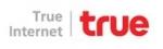 Интернет провайдер True Internet Corporation