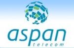 Интернет провайдер ASPAN Telecom