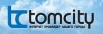 Интернет провайдер TomCity