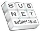 Интернет провайдер subnet.zp.ua