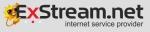 Интернет провайдер Exstream.NET