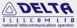 Интернет провайдер Delta Telecom Ltd