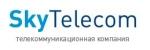 Интернет провайдер SKY Telecom