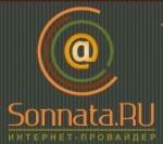 Интернет провайдер Sonnata.ru