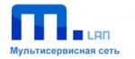 Интернет провайдер Multiservice Ltd network