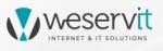 Интернет провайдер WeservIT