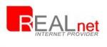 Интернет провайдер RealNet