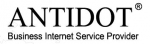 Интернет провайдер Antidot