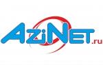 Интернет провайдер AziNet