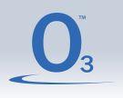 Интернет провайдер О3