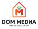 Интернет провайдер Дом Медиа