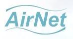 Интернет провайдер AirNet42