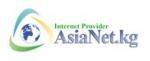 Интернет провайдер AsiaNet.kg