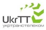 Интернет провайдер ТК Укртранстелеком ООО