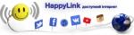 Интернет провайдер HappyLink