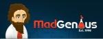 Интернет провайдер MadGenius.com
