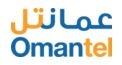 Интернет провайдер Omantel