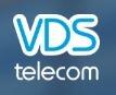 Интернет провайдер VDS-Telecom