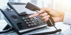 Телефония удаленных офисов через Интернет
